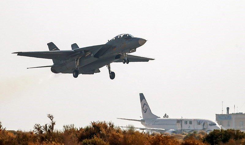 جنگنده F-۱۴ نهاجا