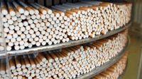 سهم ۱۰درصدی ایران در بازار دخانیات