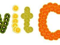 استفاده از منابع غذایی ویتامین سی برای افزایش ایمنی بدن