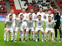 لیست اولیه بازیکنان تیم ملی اعلام شد