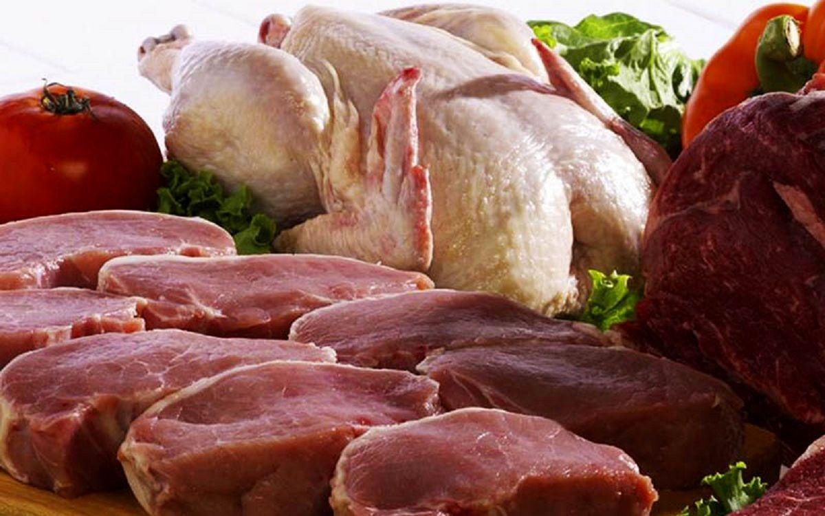 قیمت مرغ و گوشت بعد از دهه محرم چند؟