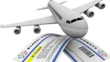 ارزانترین و گرانترین پروازهای داخلی