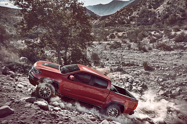 2017-Chevrolet-Colorado-ZR2