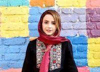 چهره جدید شبنم قلی خانی + عکس