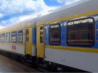 قطار تهران _ مشهد دچار حادثه شد +تکمیلی