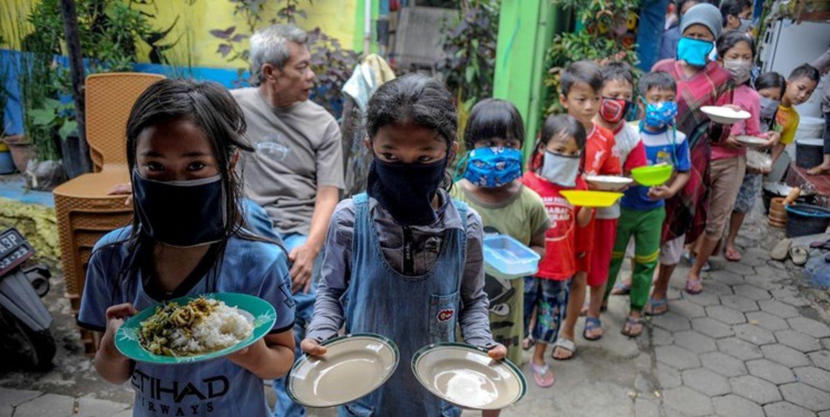 ممکن است به خاطر کرونا یک میلیارد نفر به فقر مطلق دچار شوند