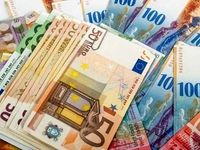 افزایش بیش از صددرصدی قیمت یورو در 3ماه