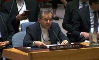 آمریکا، شورای امنیت را علیه جنایات رژیم صهیونیستی ناکارآمد کرد
