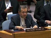 ایران خواستار پایان حضور غیر قانونی آمریکا در سوریه شد