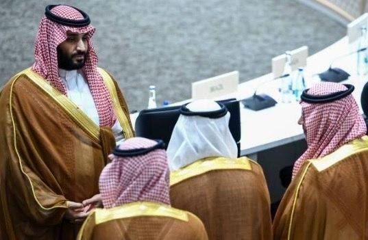 کرونا آل سعود را هم گرفتار کرد