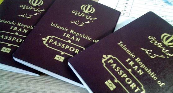 دستگیری جاعلان ویزای اربعین و کشف ۴هزار ویزای جعلی