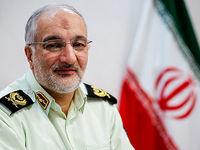 ایران مسیر عبور مواد به سمت اروپاست