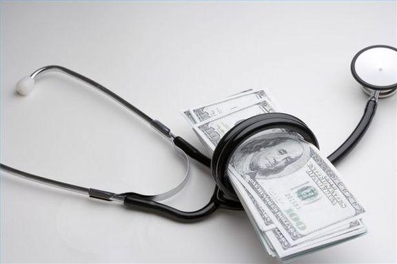 تعیین مالیات برای پزشکان به کجا رسید؟