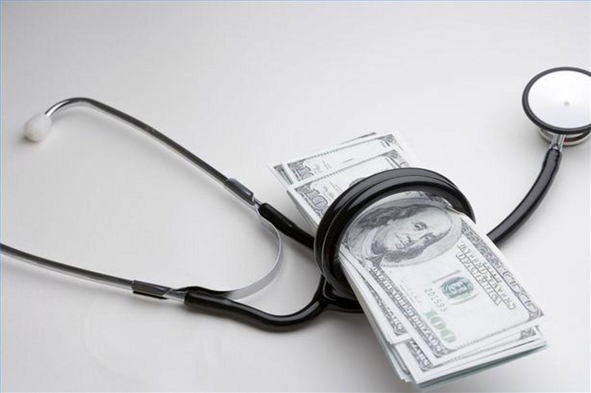 قرار ندادن کارت خوان در مطب مصداق فرار مالیاتی است