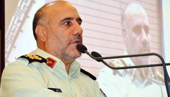 احضار ۹۴۲اخلالگر بازار ارز در شش ماهه اول سال/ تسهیلات پلیس برای تهرانیهایی که بالای یک میلیون تخلف دارند