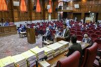 دومین جلسه رسیدگی به اتهامات حسن رعیت