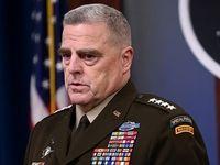 واکنش ارتش آمریکا به شایعه تولید کرونا در آزمایشگاه