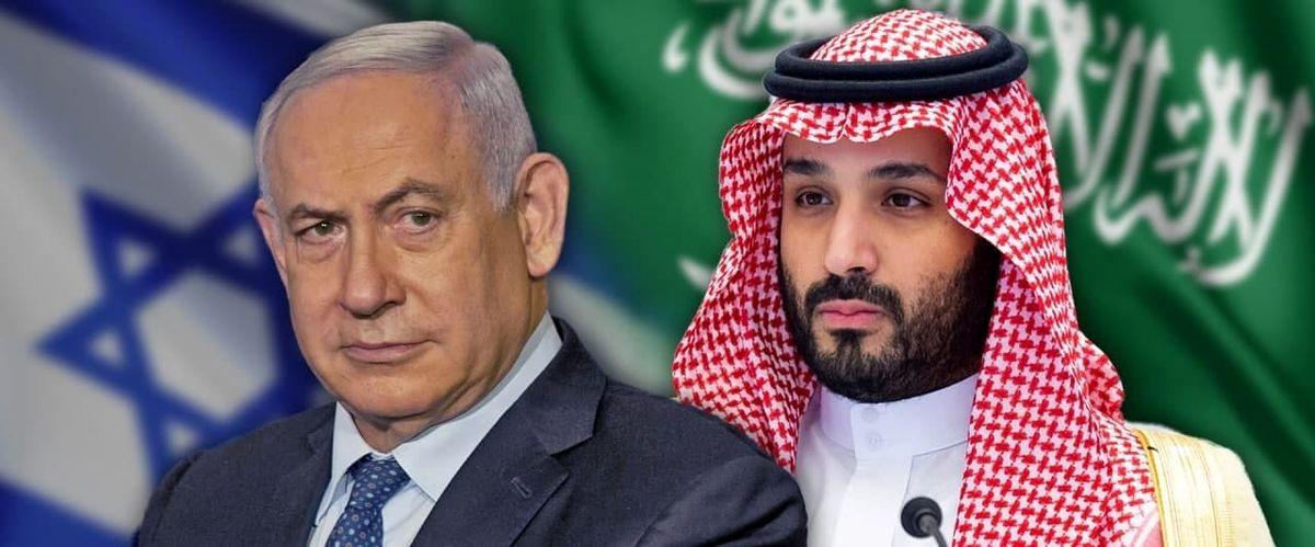 تمایل عربستان برای خرید سلاح از اسرائیل