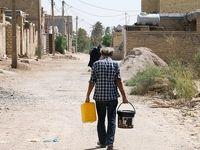 بحران آب ایران «قطعی» است