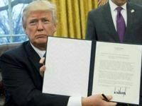 بیاعتنایی استرالیا و چین به خروج آمریکا از قرارداد ترانس پسیفیک