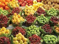 فواید مصرف میوه و سبزیجات در بانوان