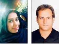 پلیس در تعقیب مرد همسرکش