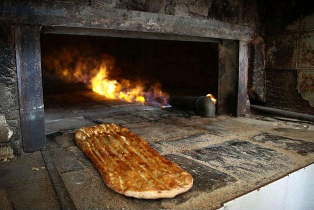 قیمت مصوب انواع نان با گندم یارانه ای تعیین شد / قیمت نان لواش به ۵۰۰تومان رسید