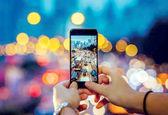 ایرانگردی در ۱۳روز با تلفن همراه