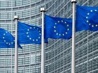 اتحادیه اروپا هفت وزیر سوری دیگر را تحریم کرد