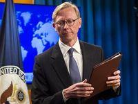 هوک: در سال آینده تحریمهای ایران را تشدید میکنیم
