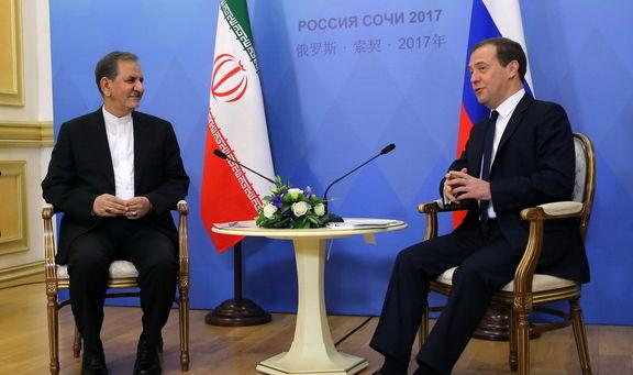استقبال ایران از سرمایهگذاری شرکتهای نفتی روسیه/ پس از برجام روابط بانکی دو کشور بهبود یافت