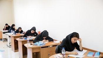تأثیر سوابق تحصیلی در کنکور، مثبت شد