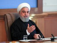 روحانی از وزیر دفاع تقدیر کرد