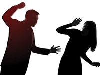 خشونت در چهار دیواری خانه