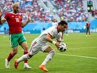 پای کسب و کارهای ایرانی به جام جهانی رسید