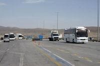 کرونا مسافران تهران را نصف کرد