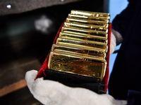 روسیه پنجمین دارنده بزرگ ذخایر طلا در جهان شد