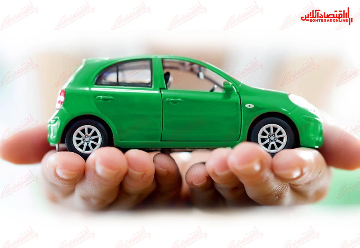 پیشنهاد عجیب شیوا به خریداران خودرو