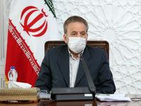 اولین واکنش ایران به آتشبس در قرهباغ