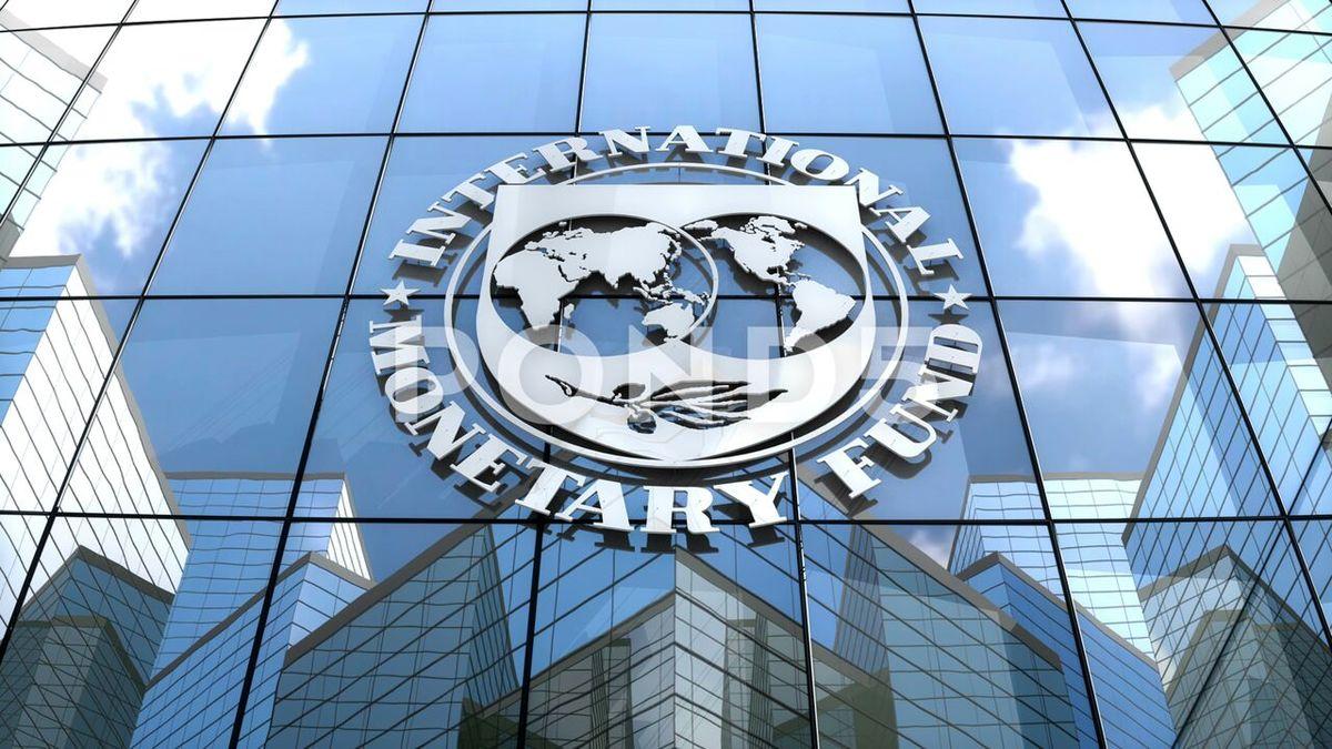 ۴.۴ درصد؛ پیش بینی رشد اقتصاد جهانی