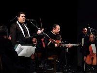 در مشهد هم میشود کنسرت برگزار کرد؟