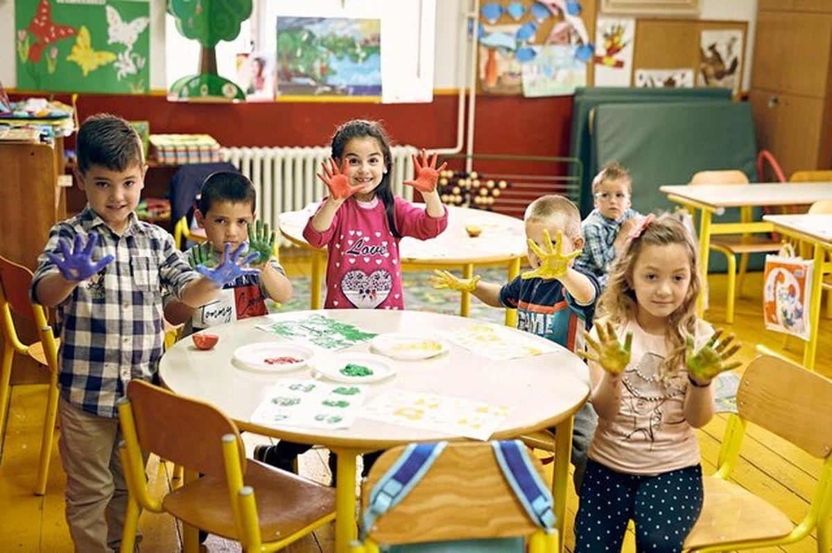 """مسئولیت """"مهدهای کودک"""" به آموزش و پرورش واگذار شد"""