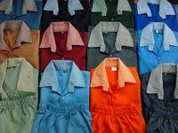 دوخت لباس فرم مدارس در خیاطی های غیرمجاز