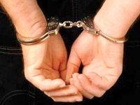 دستگیری سارقانی که گوشی خانمها را میقاپیدند