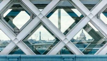 مشهورترین پل دنیا را از زاویهای متفاوت ببینید +تصاویر