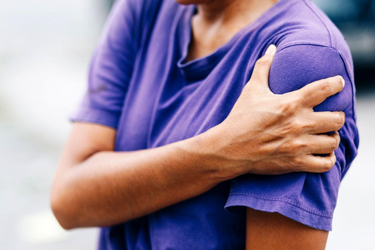 عبور از دردهای عضلانی ناشی از کرونا