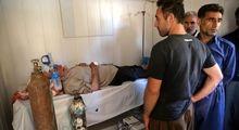 خسارات زلزله ۵.۹ریشتری در کرمانشاه +عکس