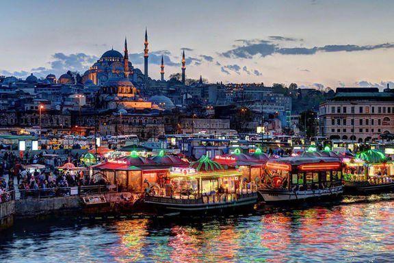 بهترین مکان گردشگری ترکیه کجاست؟