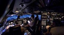 کابین خلبان بویینگ ۷۴۷ چه شکلی است +تصاویر