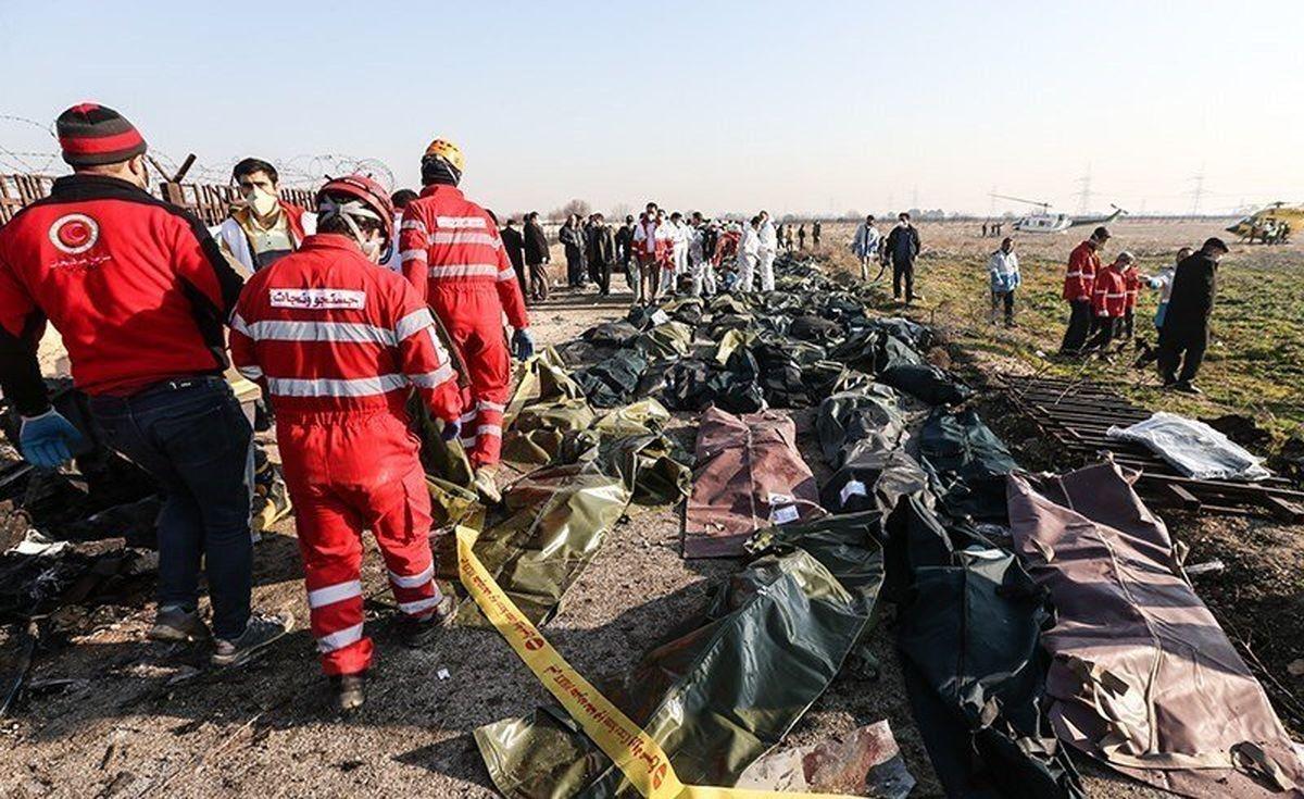 ابعاد جدیدی از سقوط هواپیمای اوکراینی به روایت دادستان نظامی تهران